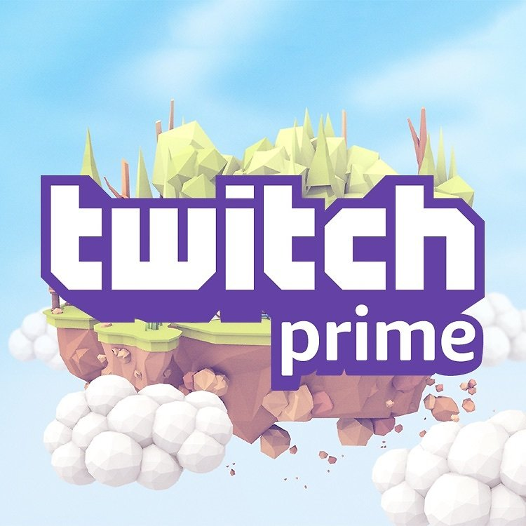 Free Twitch Prime PC Games