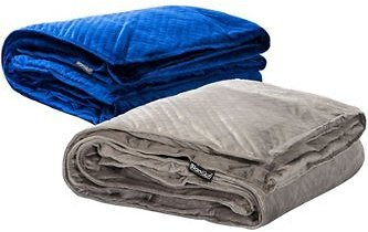 Save Up to $50 On Select BlanQuil Weighted Blankets