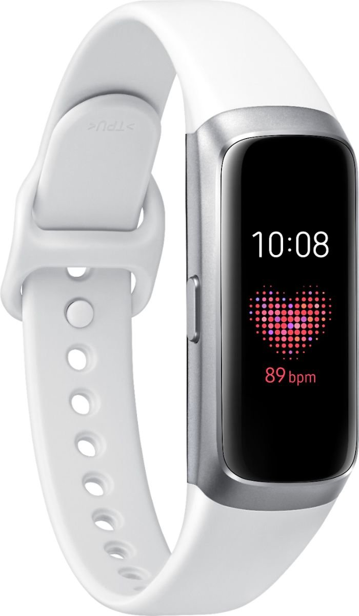 Samsung Galaxy Fit Activity Tracker (2 Colors)