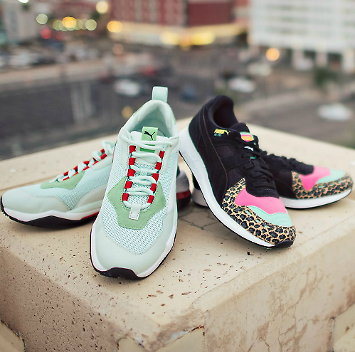 Up to 75% Off Puma, Adidas & More Sneakers Blowout!