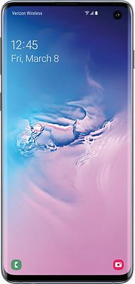 Samsung Galaxy S10 for for $899.99