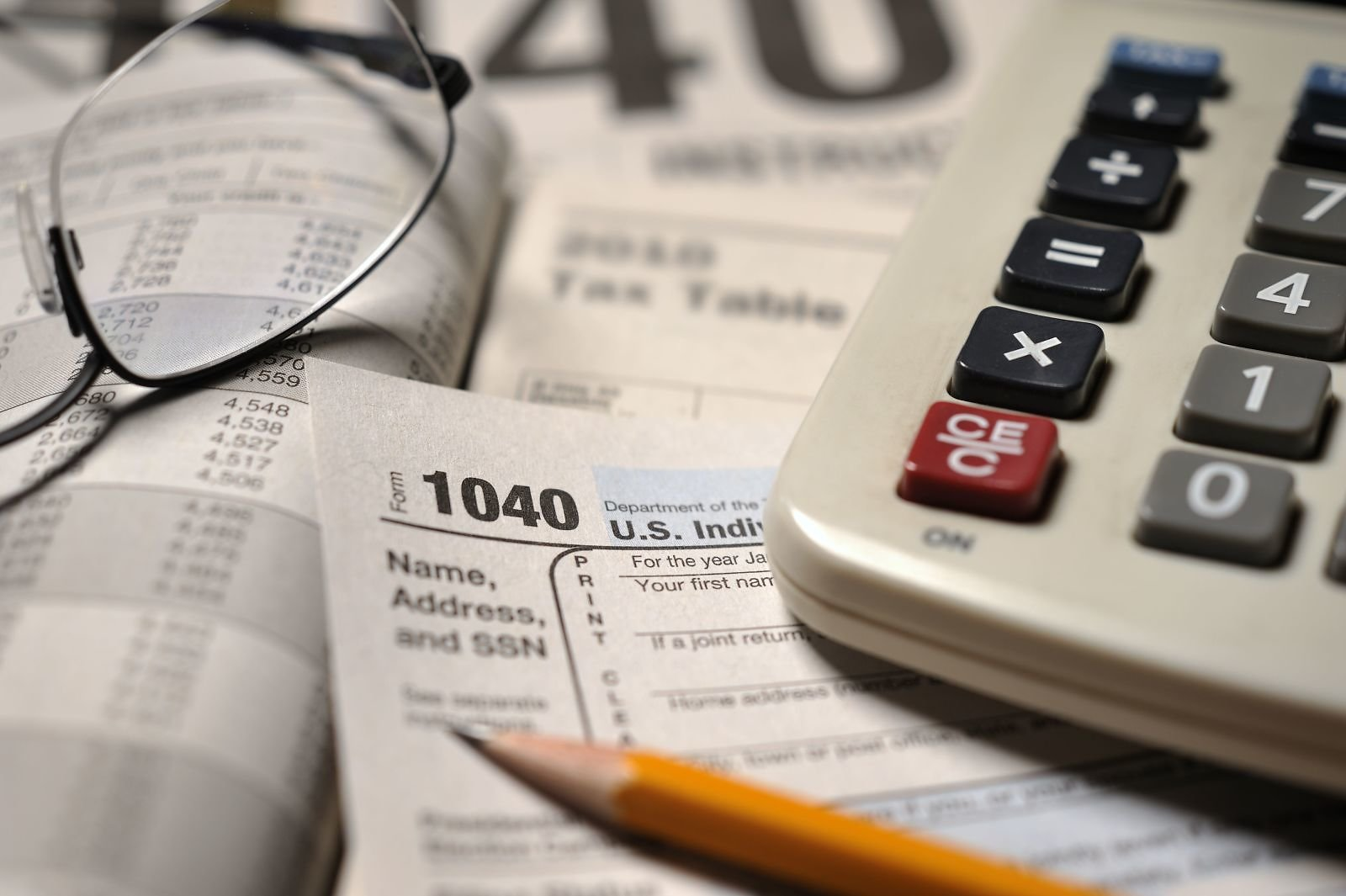 What You Should Do Now to Avoid a Tax Surprise Next Year