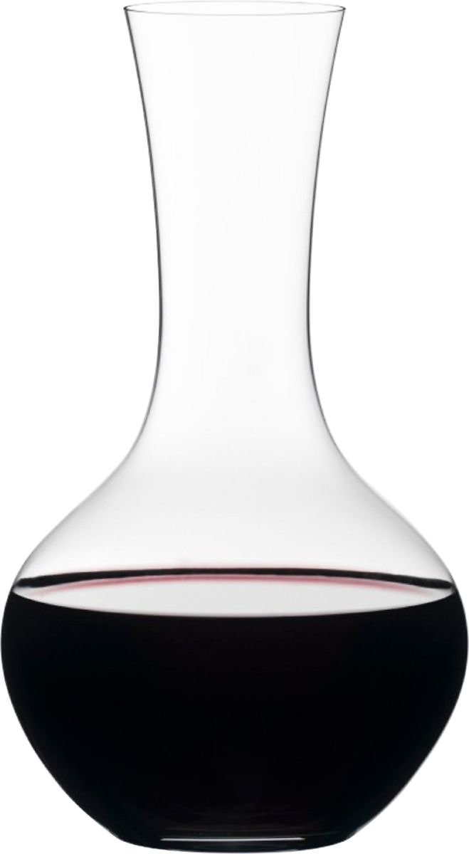 Riedel Bravissimo Balloon Decanter