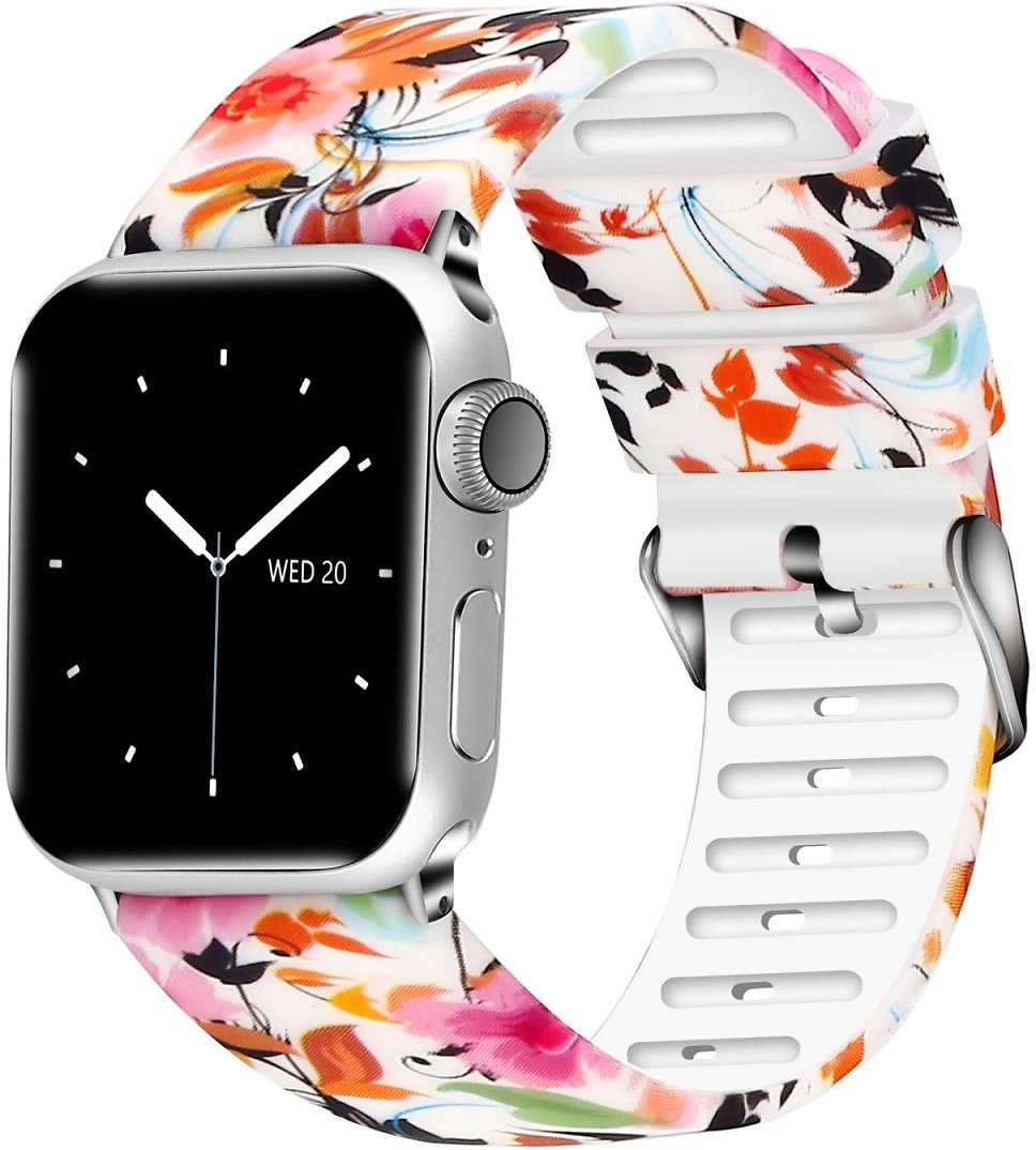 Lwsengme Compatible with Apple Watch Band 38mm 40mm 42mm 44mm