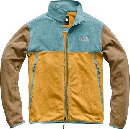 The North Face Glacier Alpine Full-Zip Fleee Jacket - Men's | REI Co-op