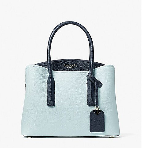 Kate Spade Margaux Medium Satchel (4 Colors) + Ships Free