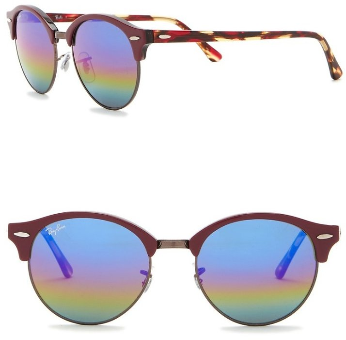 Up To 70% Off Ray-Ban | Nordstrom Rack