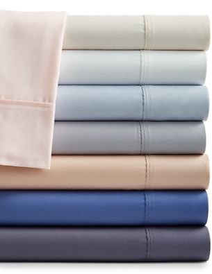 Fairfield Square Collection Sydney 6-Pc. Queen Sheet Set