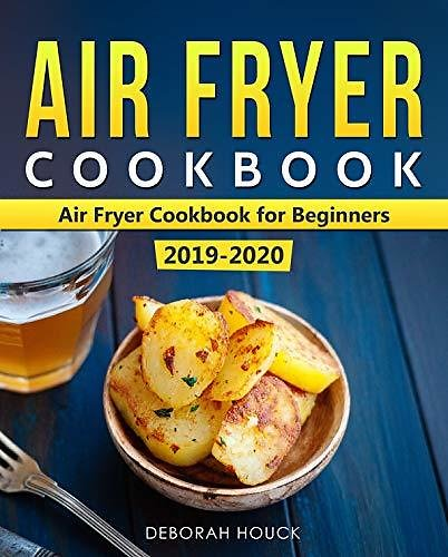 Free Air Fryer Cookbook for Beginners (Kindle Edition)