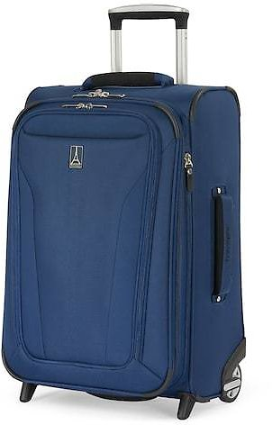 Travelpro Flightpath 22-Inch Wheeled Carry-On Luggage (3 Colors) + $10 Kohl's Cash