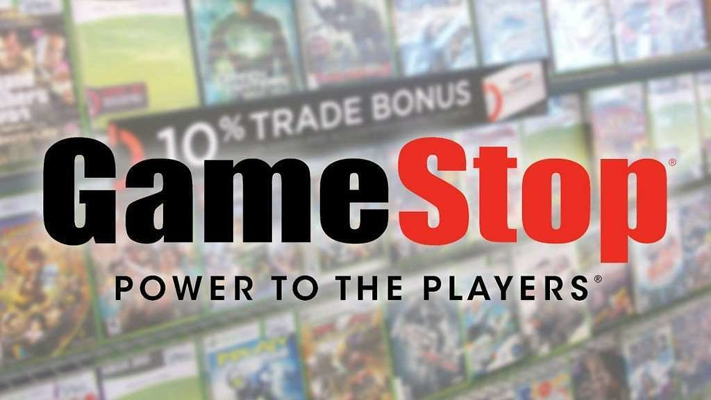 GameStop: Additional $5 Bonus Credit On Video Game Trade-ins w/ Value of $2+