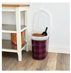Heart to Tail 26-Lb. Pet Food Container (8/21)