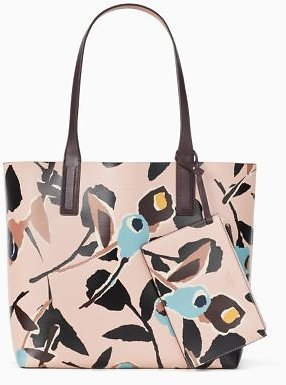 Kate Spade Arch Reversible Tote