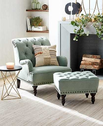 $100 Off Chas Furniture Collection | Pier 1 Imports