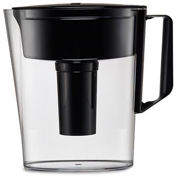 Brita® Soho 5-Cup Water Filtration Pitcher
