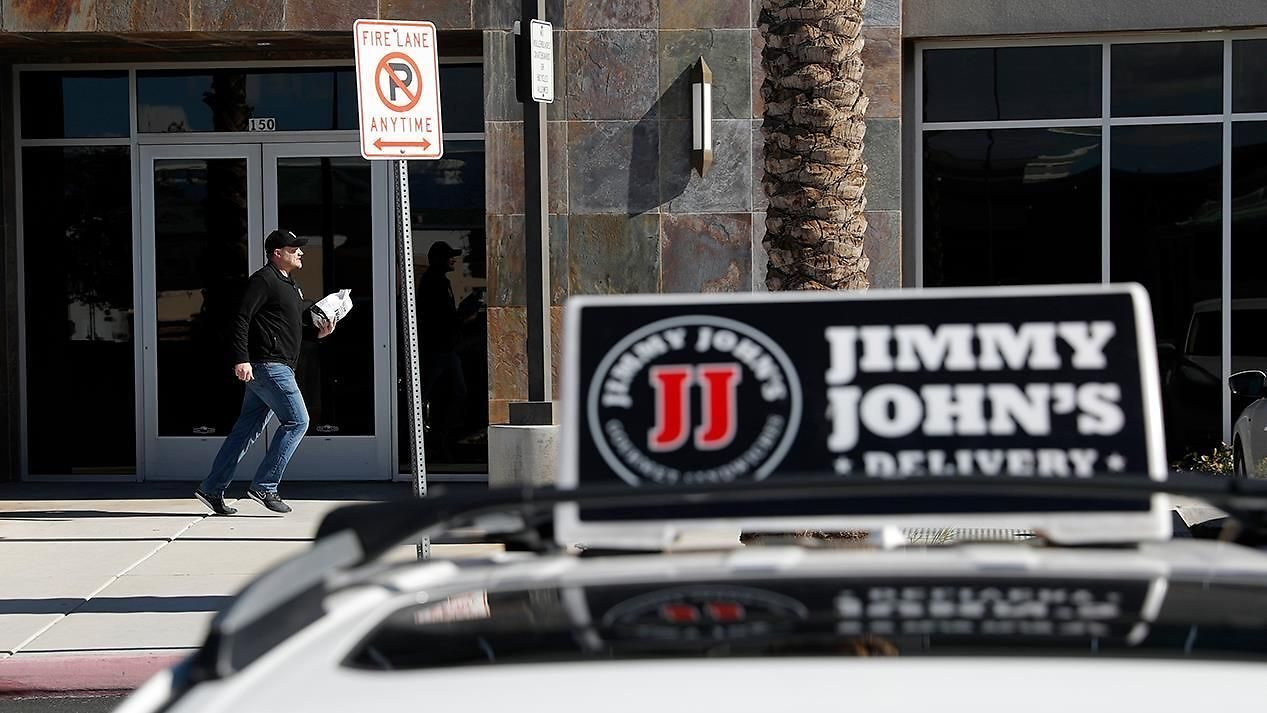 Jimmy John's Says It'll Buy You a House If Don't Live Close Enough for Sandwich Delivery