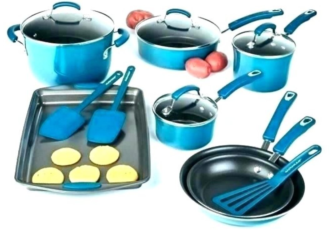 65-68% off + extra 20%b off Rachael Ray Cookware/ kitchenware