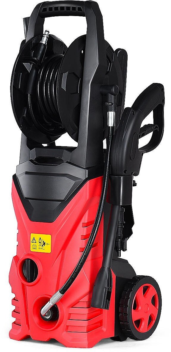 Costway 2,030-PSI Electric Pressure Washer