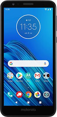 Motorola Moto E6 16GB Smartphone Verizon Wireless for FREE