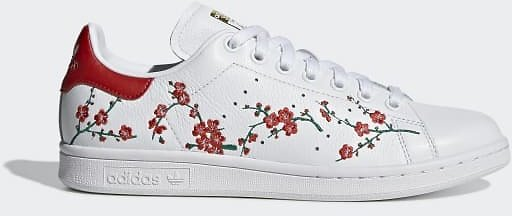 Women Adidas Stan Smith Shoes