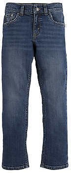 Levi's Youth 511 Slim Fit Jeans (2 Colors) + Ships Free