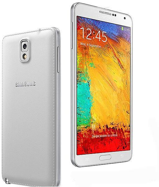 $10 OFF Original Refurbished Samsung Galaxy Note3 Note 3 N9005 N900A 5.7INCH 3G RAM 16G/32G ROM Android Quad Core 13MP Camera