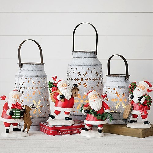 Up to 50% off Very Merry Christmas Décor