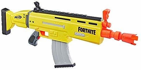 DEAL OF THE DAY Save Up to 30% On Select Nerf Toys