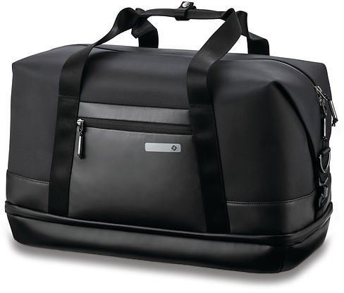 Samsonite Valt Zip Bottom Weekender