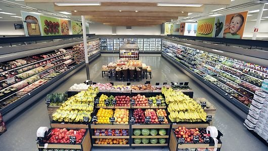 Target Is Launching Grocery Brand Good & Gather in Bid to Boost Its Food Business