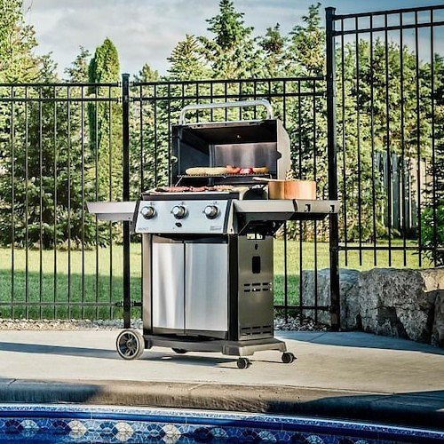 Up to 75% Off Grills & Grill Accessories