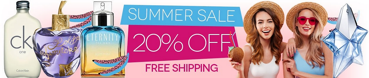 Summer Sale At Perfume.com