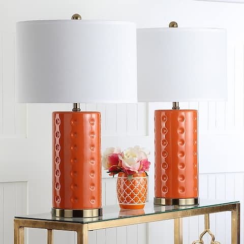 Up To 50% Off Decorative Lighting By Safavieh