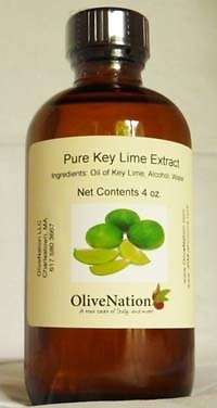 Key Lime Extract