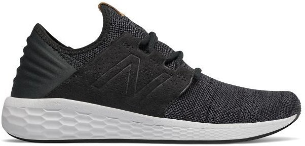 New Balance Mens Fresh Foam Cruz V2 Knit Running Shoes