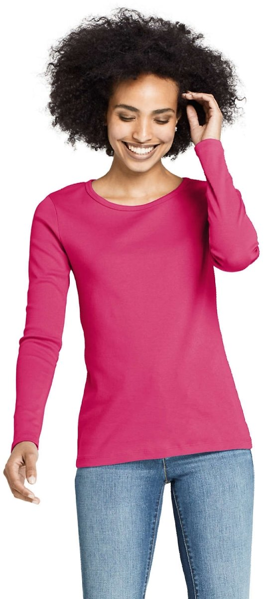 Up to 65% Off + Free Shipping Women's Clothing: Shop Women's Clothes Online   Lands' End