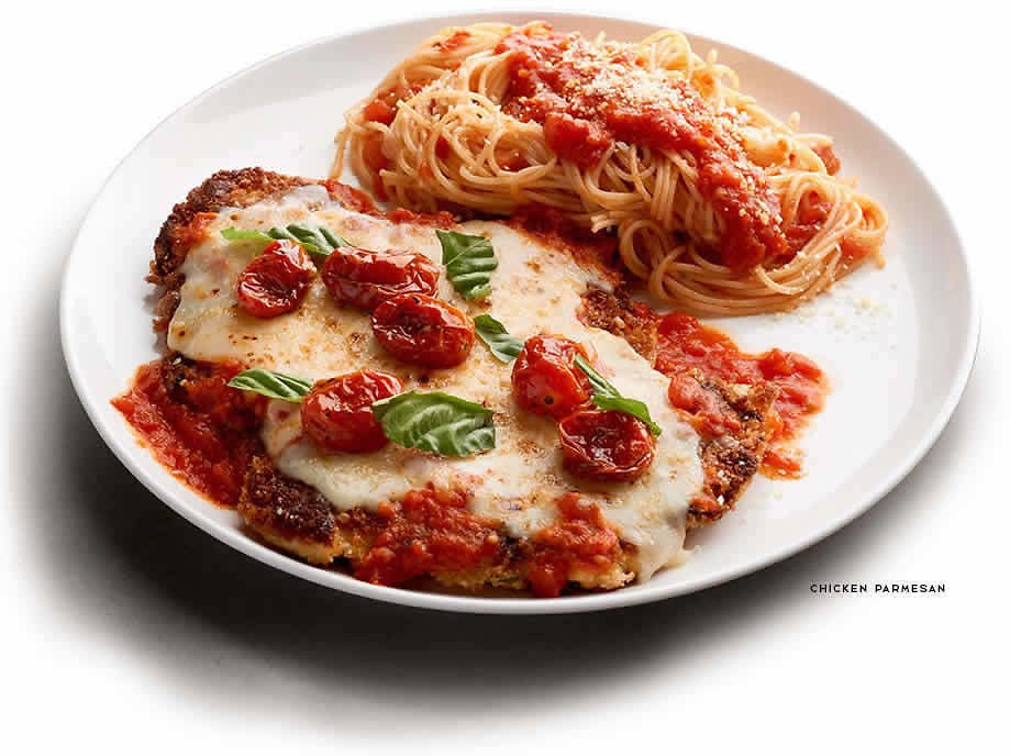 Macaroni Grill Feast Five For $25