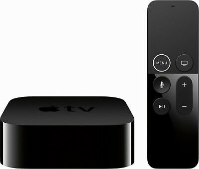 Apple MR912LL/A TV (4th Generation) 32GB, Black 190198667250