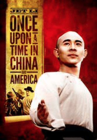 Vudu (Digital): Once Upon a Time in China & America