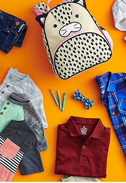 Extra 30% Off Back to School Must-haves