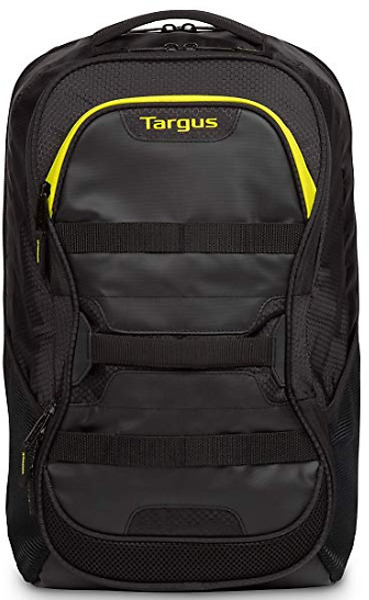 Targus Work and Play Fitness 15.6-Inch Backpack