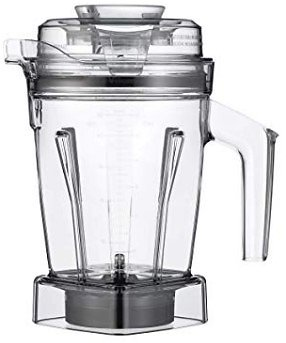 Vitamix Aer Disc Container, 48 Oz.: Kitchen & Dining