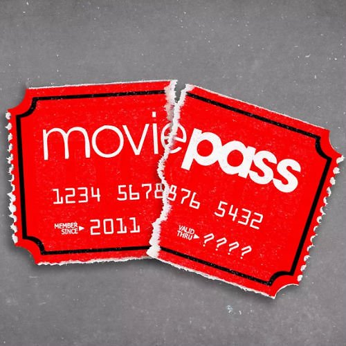 MoviePass Exposed Users' Personal Information