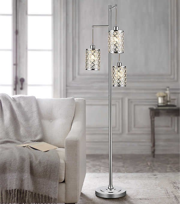 $20 Off Table Lamps and Floor Lamps | Costco
