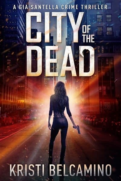 Free 'City of The Dead' Book