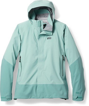 REI Co-op Talusphere Rain Jacket - Women's Plus Sizes | REI Co-op