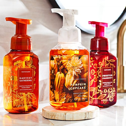 10 for $20 Bath & Body Works Hand Soaps