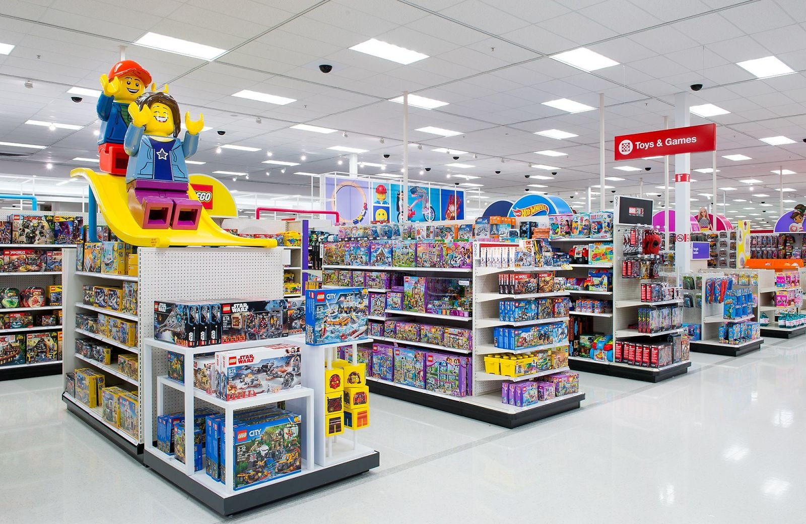 Target Has Opened 100 Mini Stores and Remodeled 500 Bigger Ones. And It's Paying Off