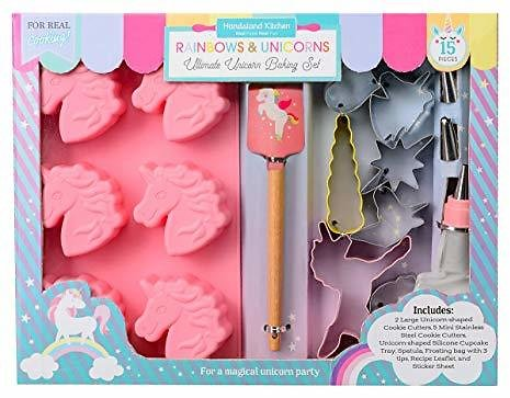 $17.98 Kids Kitchen Deluxe Baking Sets (In-Store)
