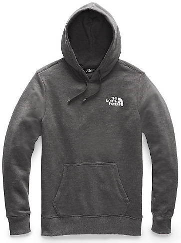 The North Face Men's New Record Half Dome Pullover Hoodie - Moosejaw